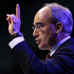 Maine's 2nd District U.S. Rep Bruce Poliquin has been cagey about his opinion on Republican presidential nominee Donald Trump, echoing Trump's policy positions while refusing to say if he would vote for him.