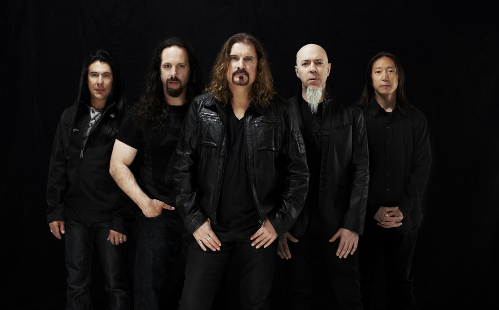 """Dream Theater's """"The Astonishing"""" features two hours of music that tell the story of a dystopian future America about 300 years from now."""