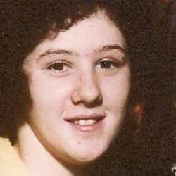 Rita St. Peter was 20 at the time of her death when her body was found off the Campground Road in Anson on July 5, 1980. Jay Mercier was convicted of her murder in September 2012 and is seeking a post conviction review after his appeal was rejected by the Maine Supreme Judicial Court.