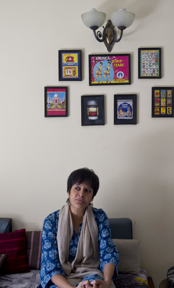 Activist Masooma Ranalvi broke the silence surrounding female genital mutilation in her Dawoodi Bohra community last year with a series of online petitions calling for a ban.