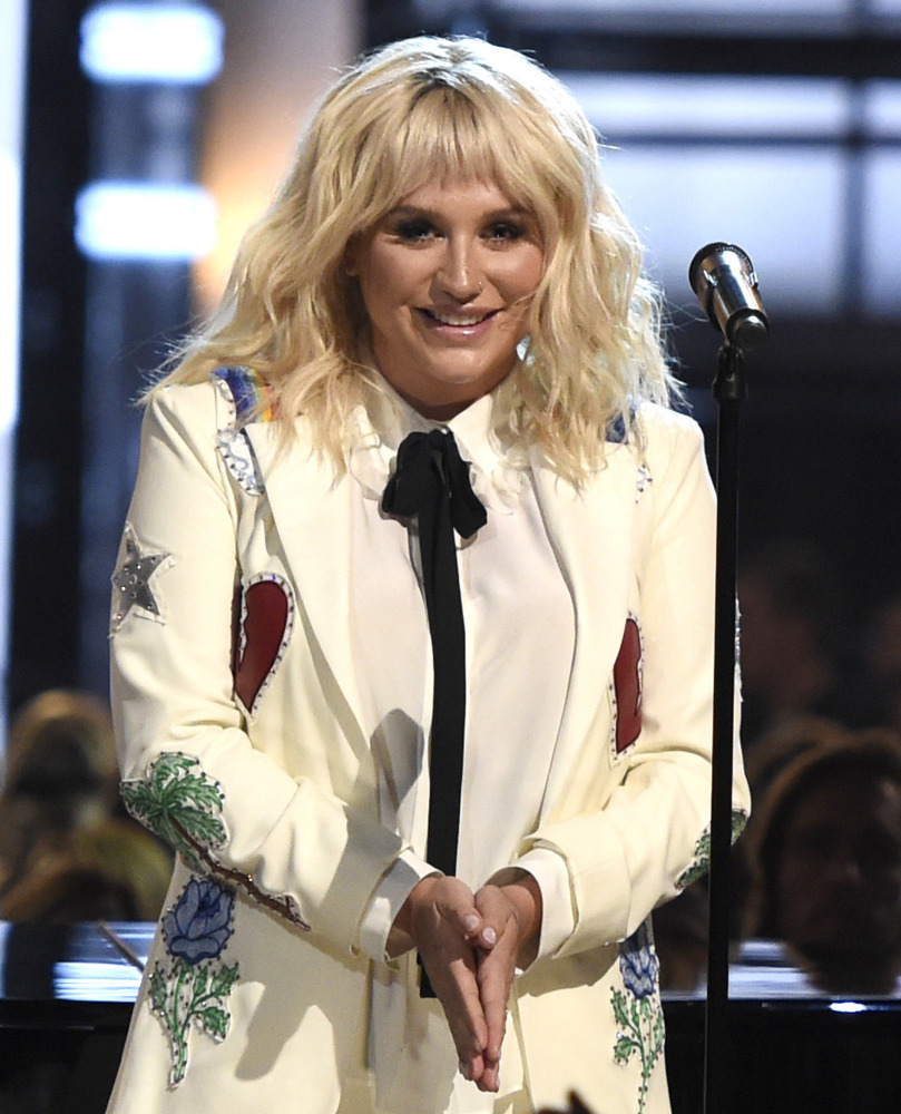 Kesha dismissed her lawsuit against a producer in California so she can release new music, her lawyer said.