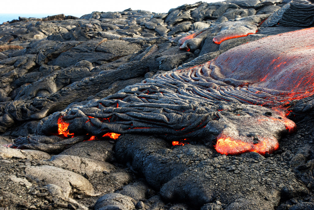 How Safe Are The Lava Boat Tours