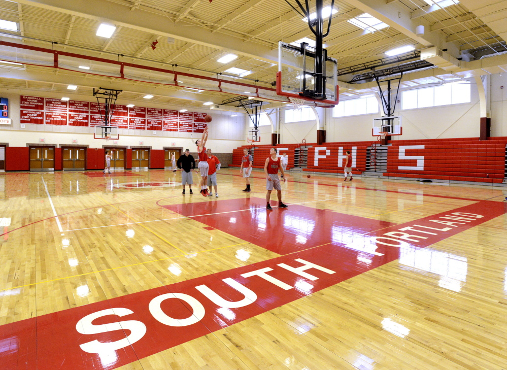 In the past three years, 40 percent of all alcohol-related incidents and 80 percent of other drug-related incidents at South Portland High School have occurred on dance nights, according to police data.