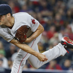 Despite limited success, Joe Kelly still thinks about returning to the rotation, but time may show he'll become much more valuable out of the bullpen for the Boston Red Sox.