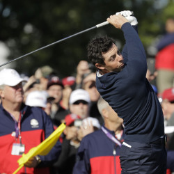 Rory McIlroy, fresh off a victory at the Tour Championship, is part of the European team for the Ryder Cup which Johnny Miller said is one of the worst he has seen in years.