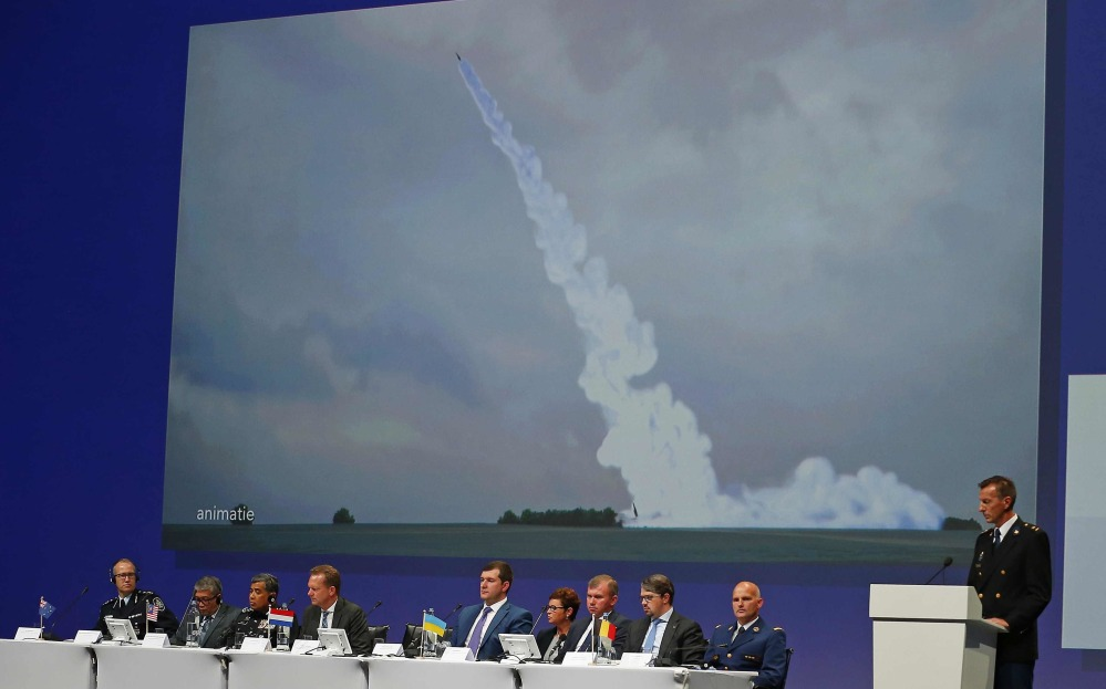MH17 report 'raises very serious questions': Foreign Minister Murray McCully