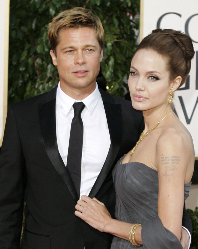 Brad Pitt and Angelina Jolie Pitt have agreed to undergo individual counseling, two sources say.