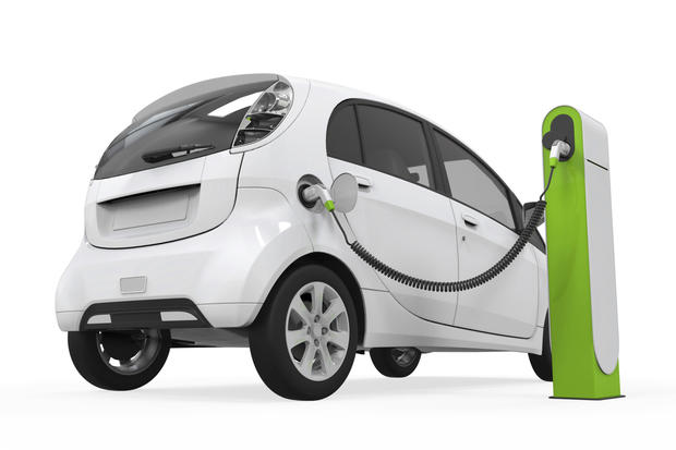 Electric Car Event Charges Up Public Keep Me Current