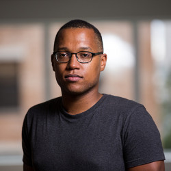 Branden Jacobs-Jenkins, 2016 MacArthur Fellow, New York, New York, September 6, 2016