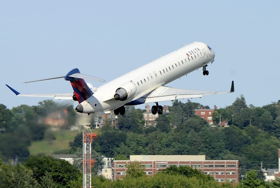 If the state is still out of compliance with the federal REAL ID law by 2018, Maine travelers won't be able to use state-issued IDs or driver's licenses to board commercial flights.