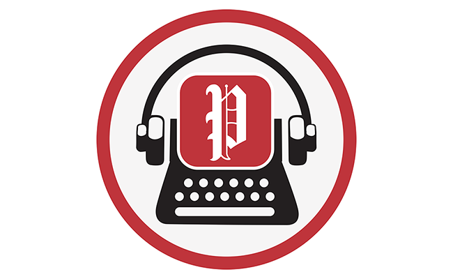 Portland Press Herald Podcast