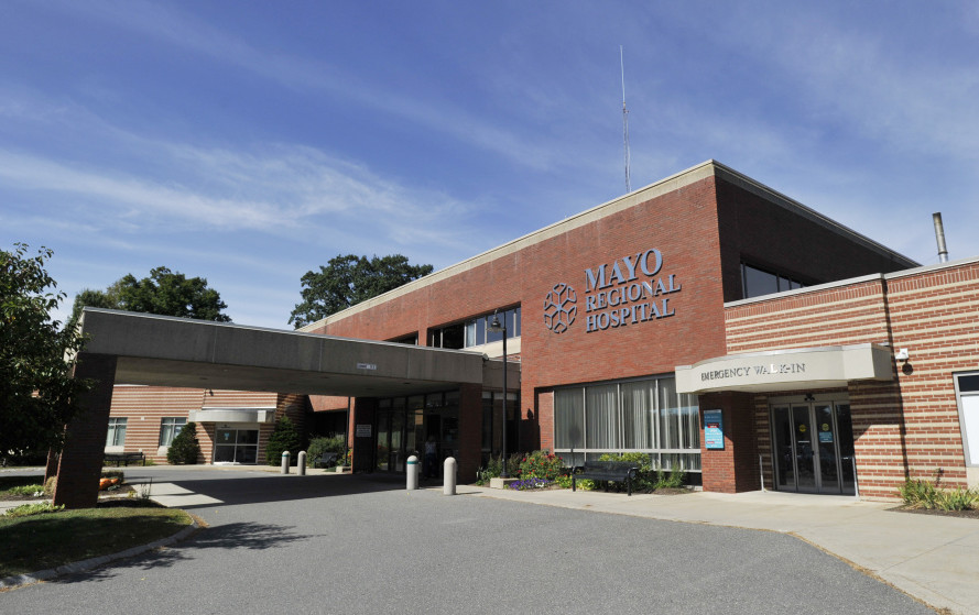 Though Mayo Regional Hospital in Dover-Foxcroft has changed the kind of services it delivers, Mayo Regional and other small hospitals are being compensated as if they were still in the business of inpatient surgery.