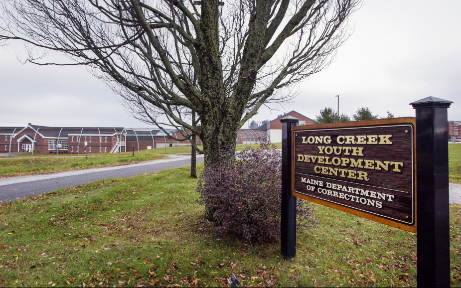 Maine's corrections commissioner says he is frustrated by media coverage since a teenager's suicide last month at the Long Creek Youth Development Center.