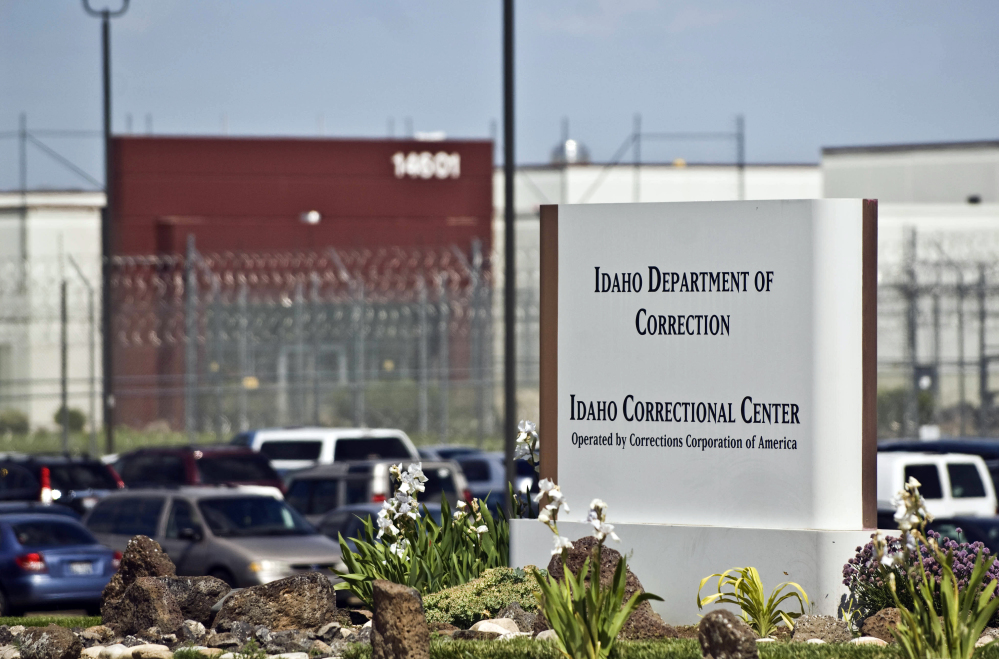 Life for prisoners at the Idaho State Correctional Center, south of Boise, may change as the state's corrections director tries to incorporate European principals of preparing inmates to be good neighbors once they are released.