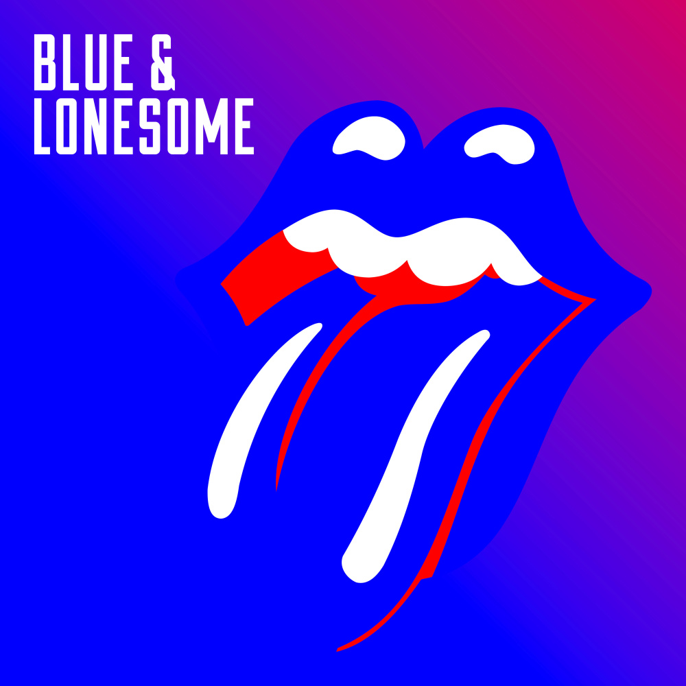 """The Rolling Stones' new album, """"Blue & Lonesome,"""" is a collection of classic blues covers."""