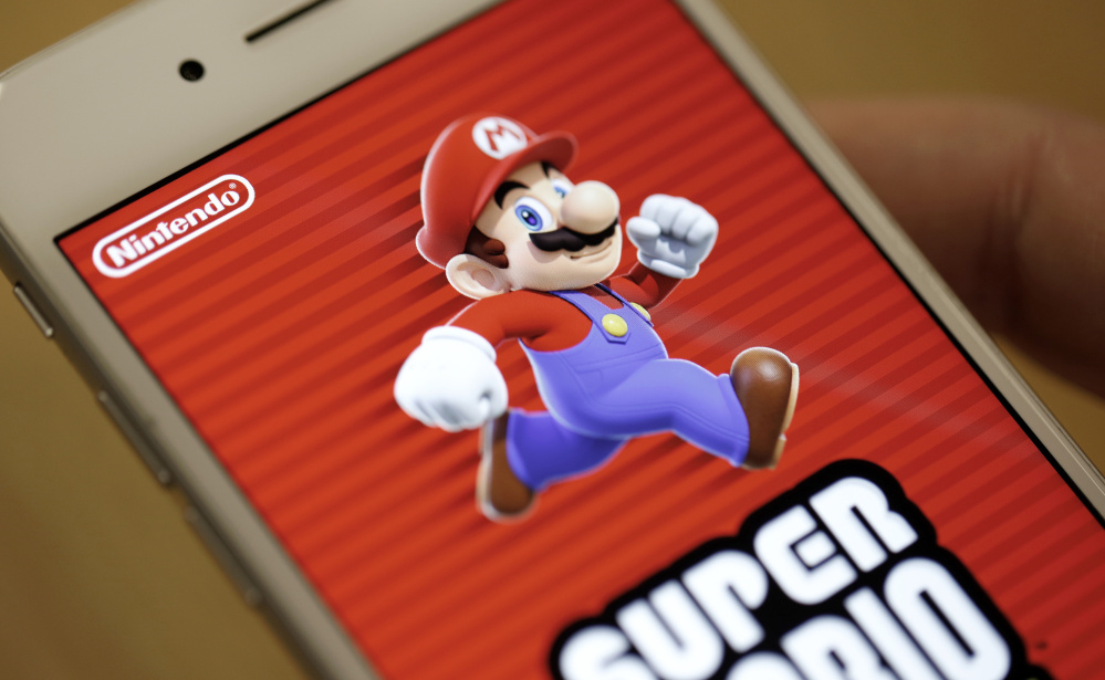 "It's free to play the first three levels of Nintendo Co.'s new mobile game ""Super Mario Run,"" but after that the game costs $10 – ""a huge ask,"" says one analyst."