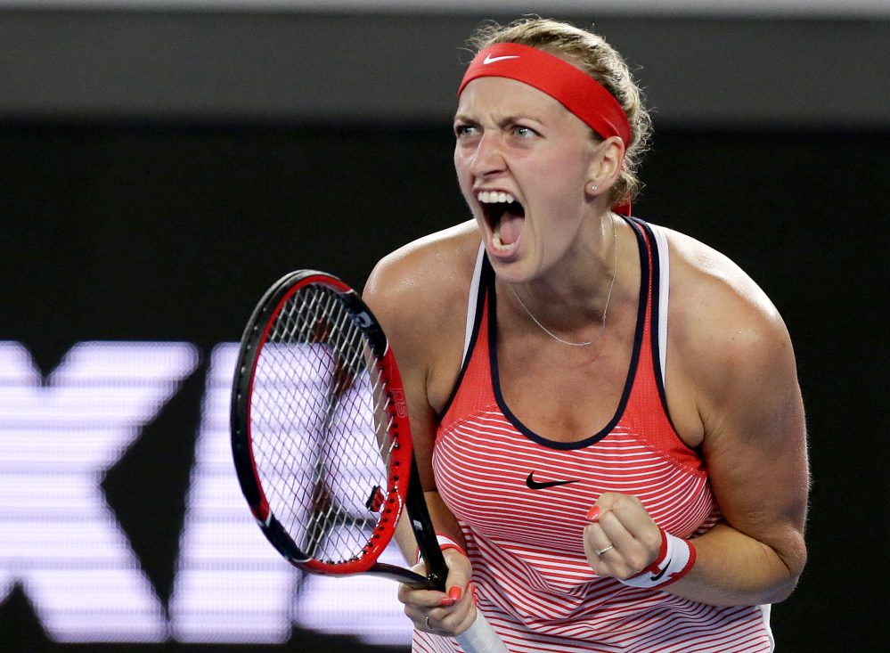 Petra Kvitova, a two-time Wimbledon champion, will miss the Australian Open and a significant part of the season after being attacked in her home outside of Prague on Tuesday.