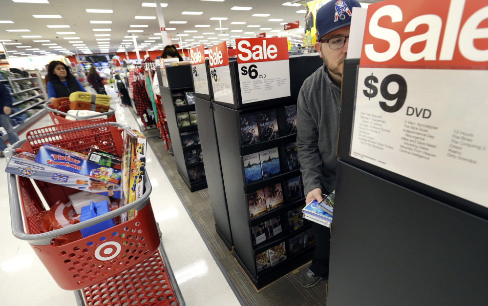 For those still scrambling to buy presents, many stores – including Toys R Us, Kohl's, Macy's and Target – are extending their hours in the remaining days before Christmas.