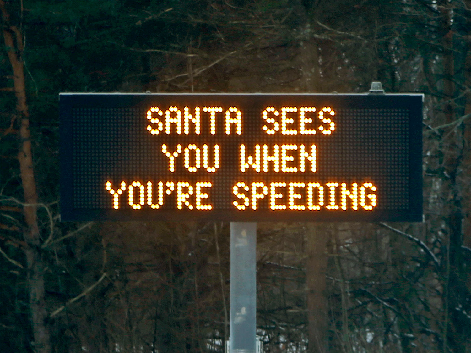 Maine DOT unveils winners of highway message board contest ...