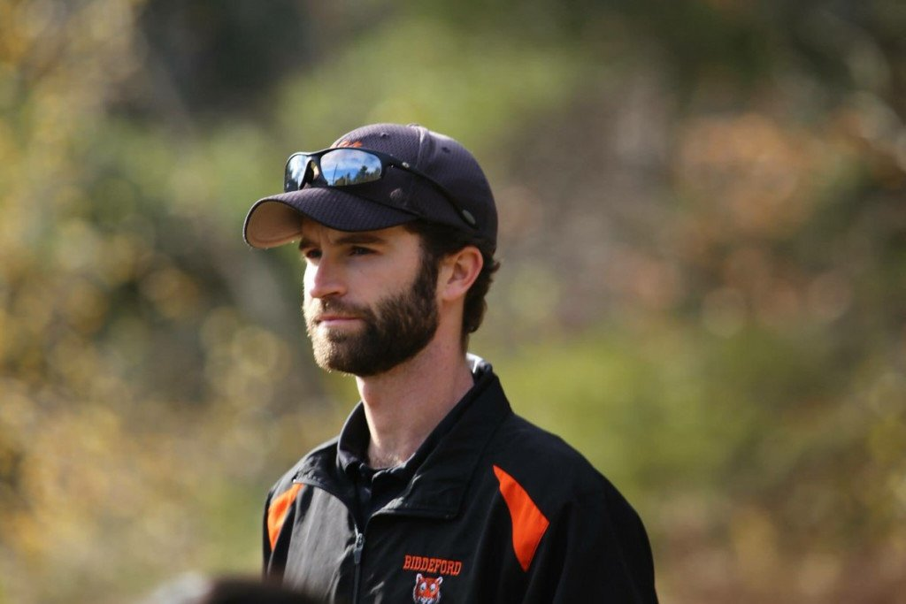 Will Fulford, who coached cross-country and track at Biddeford High School, died Sunday at age 29.