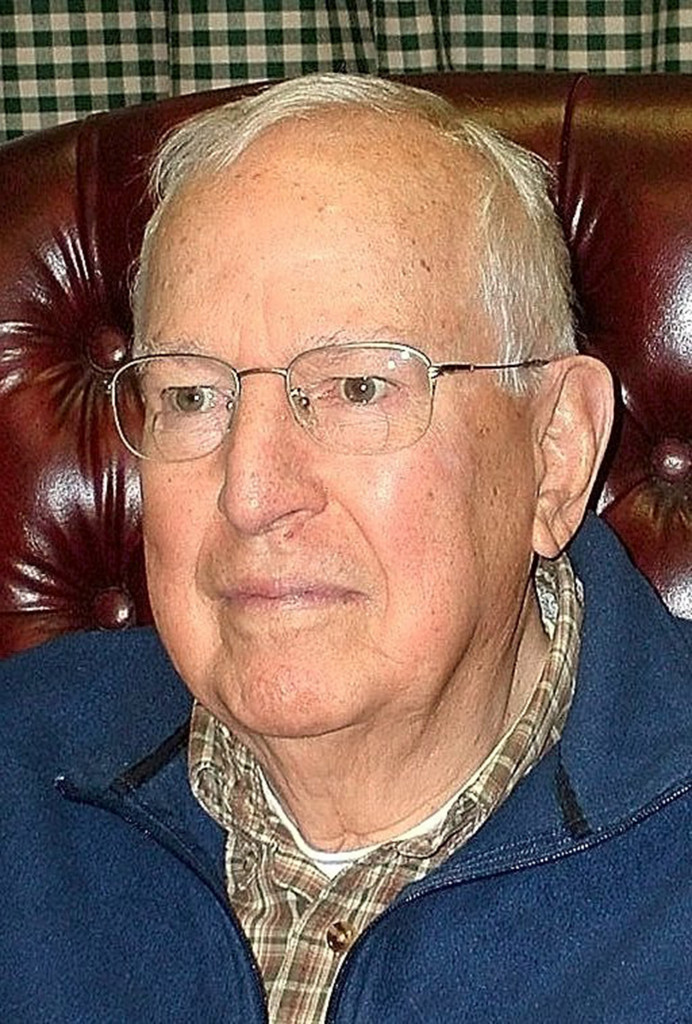 A lifelong fisherman, Bill Townsend was a passionate advocate for cleaner rivers and restoring fish passage around dams.