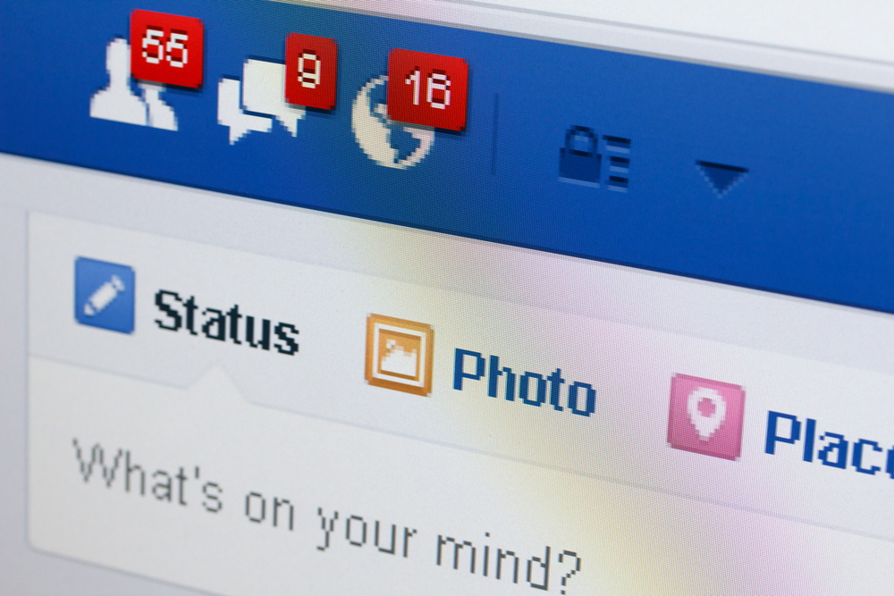 The younger you are, the more likely it is that you get your news via social media sites like Facebook, whose CEO recently acknowledged that
