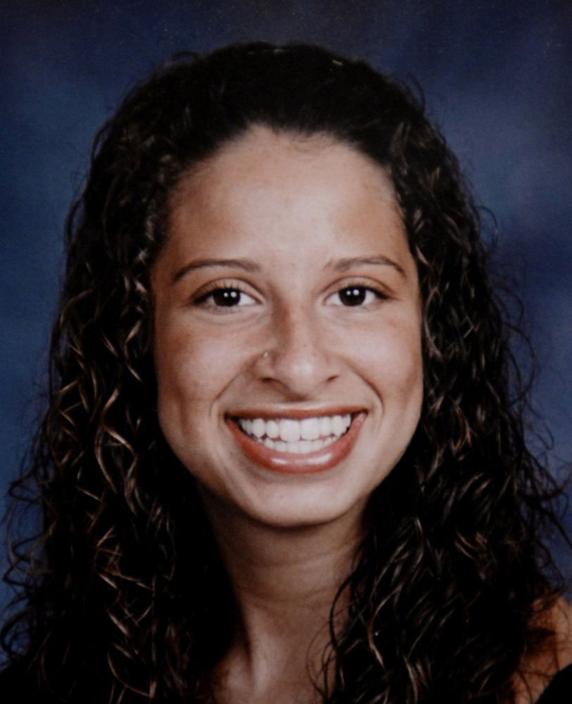 Darien Richardson, who died in 2010, was a graduate of South Portland High School and Bowdoin College.