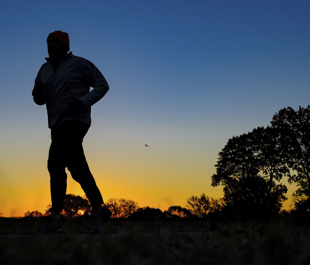 """""""Weekend warriors,"""" folks who work out only a couple of times a week, lowered their risk of death by nearly as much as those who exercise more often, new research suggests."""