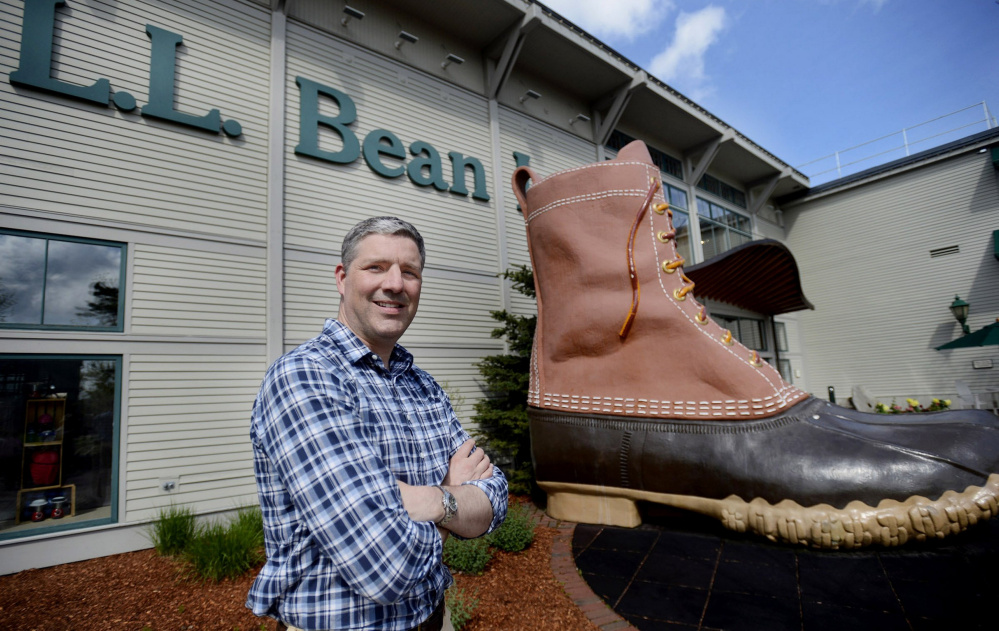 Under Shawn Gorman, chairman of L.L. Bean since 2013, the iconic retailer has continued a tradition of good corporate citizenship.