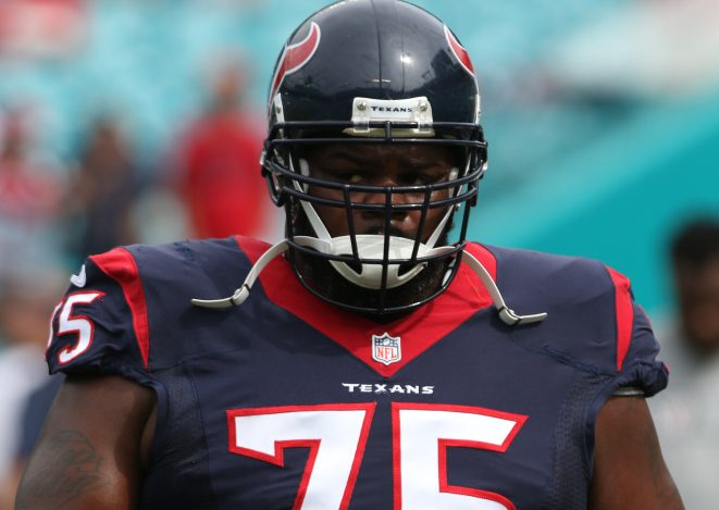 Vince Wilfork is imposing. Simply imposing. And now the Patriots must deal with defensive lineman Vince Wilfork, not rely on him.