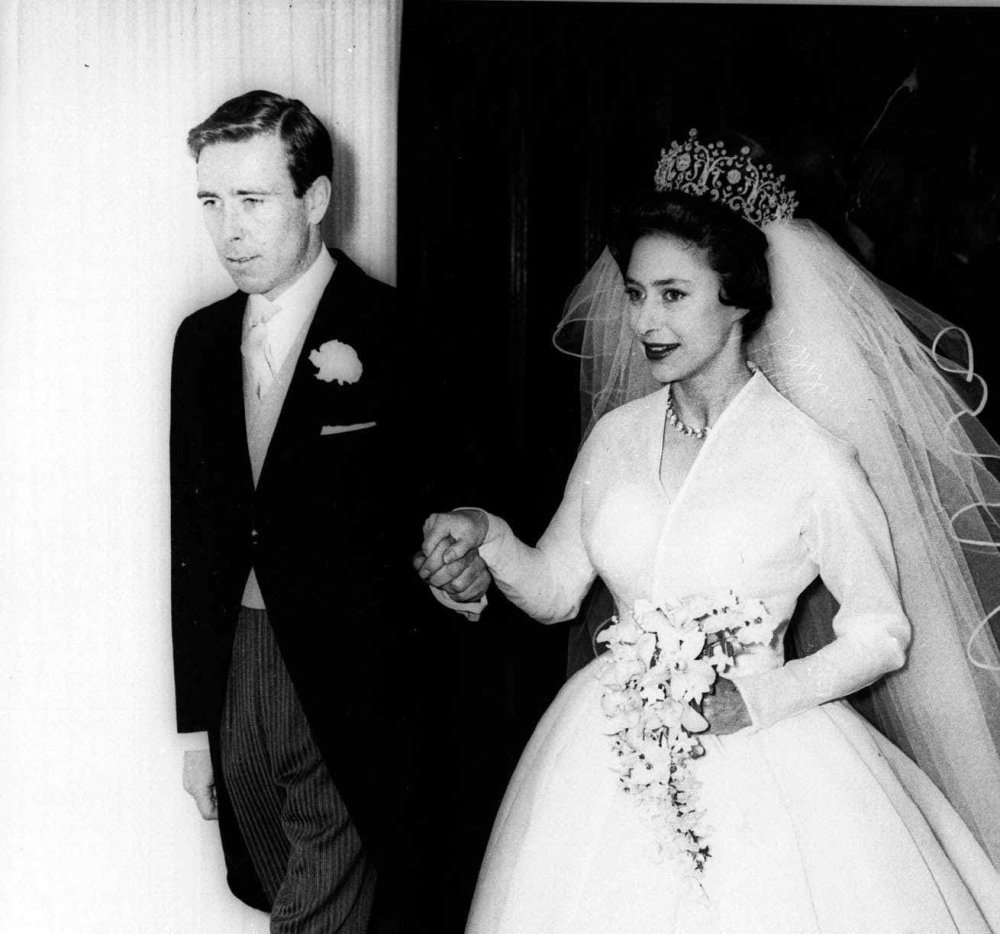 Photographer who married Princess Margaret dies - Portland Press Herald