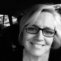 """""""Our society is still in denial over its paternalistic nature,"""" says social worker Lynn Murphy of Hallowell."""