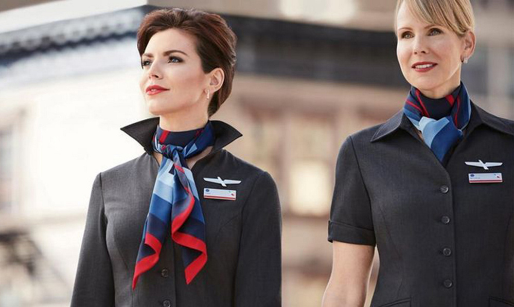 Many American Airlines flight attendants blame their illness on the airline's new uniforms-but $1 million worth of tests still haven't turned up a culprit.