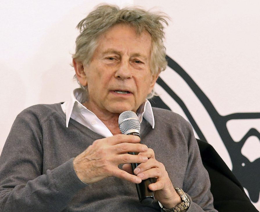 'Devastated' by criticism in France, Roman Polanski decides not to preside over the Cesars Awards.