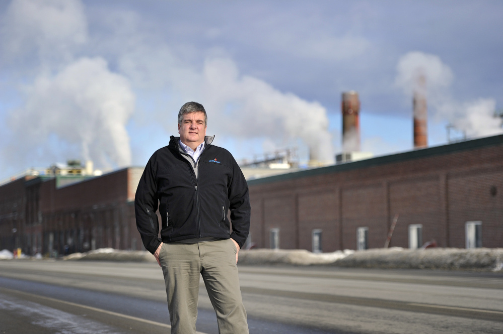 "Paul Serbent of Huhtamaki, a food and drink packaging plant in Waterville that employs 500, said the steep rise in power delivery rates was a surprise. ""It's like a roller coaster, but there are more ups than downs,"" Serbent said."