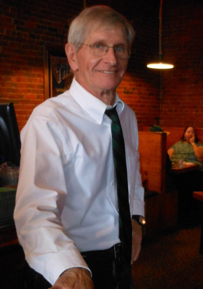George Sharkey, who died Monday of colon cancer, was known as a kind and generous man who treated his staff and patrons like family. He was dedicated to buying local.