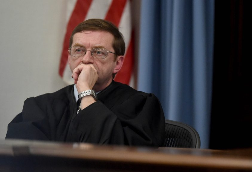 A judge can seal a juvenile's record after he is clean for three years and meets other requirements. Even then a judge could refuse to grant the petition, and the former juvenile offender cannot appeal.