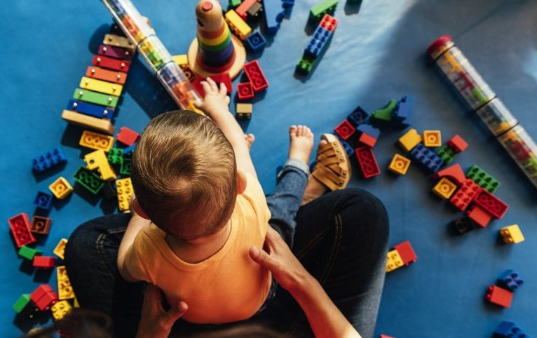 Over the last four years, Maine has left unspent over $16 million in federal money that could have gone toward child care for lower-income families.