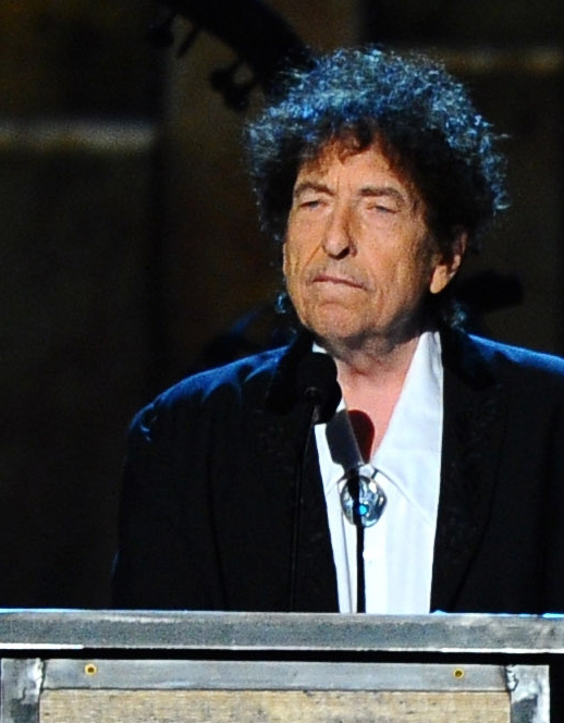 An interview with Bob Dylan written by Bill Flanagan was posted to Dylan's website on Wednesday.