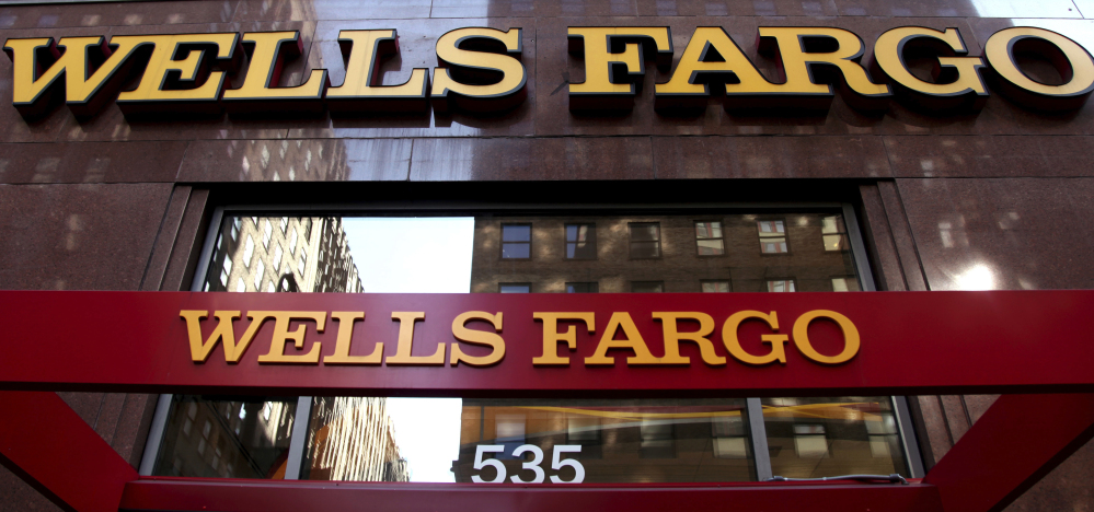 Wells Fargo agreed to waive its right to use arbitration after being pressured to do so and has changed its sales practices.