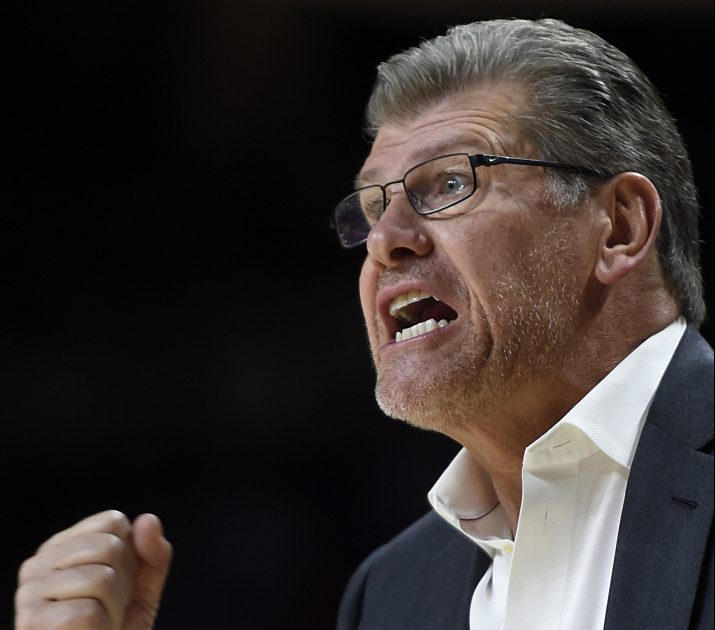 Geno Auriemma and his UConn women's basketball team have set an incredibly high standard, forcing other programs to improve.