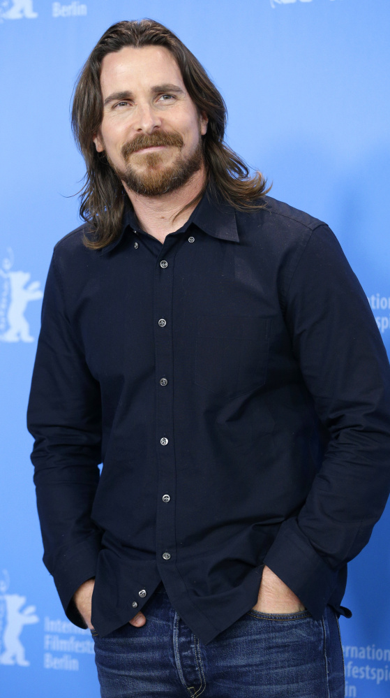 Christian Bale will play Dick Cheney in an upcoming biopic from the director of