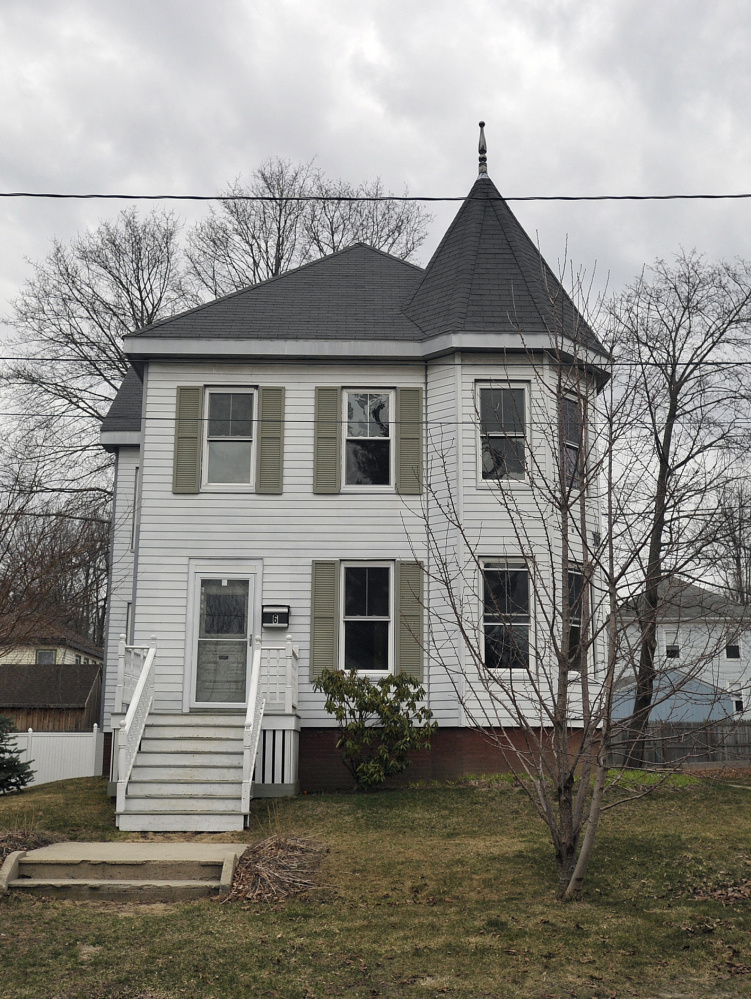 The house at 6 State St. in Westbrook failed an inspection for an occupancy permit last week, and now a new ordinance blocks transitional homes from that part of the city.