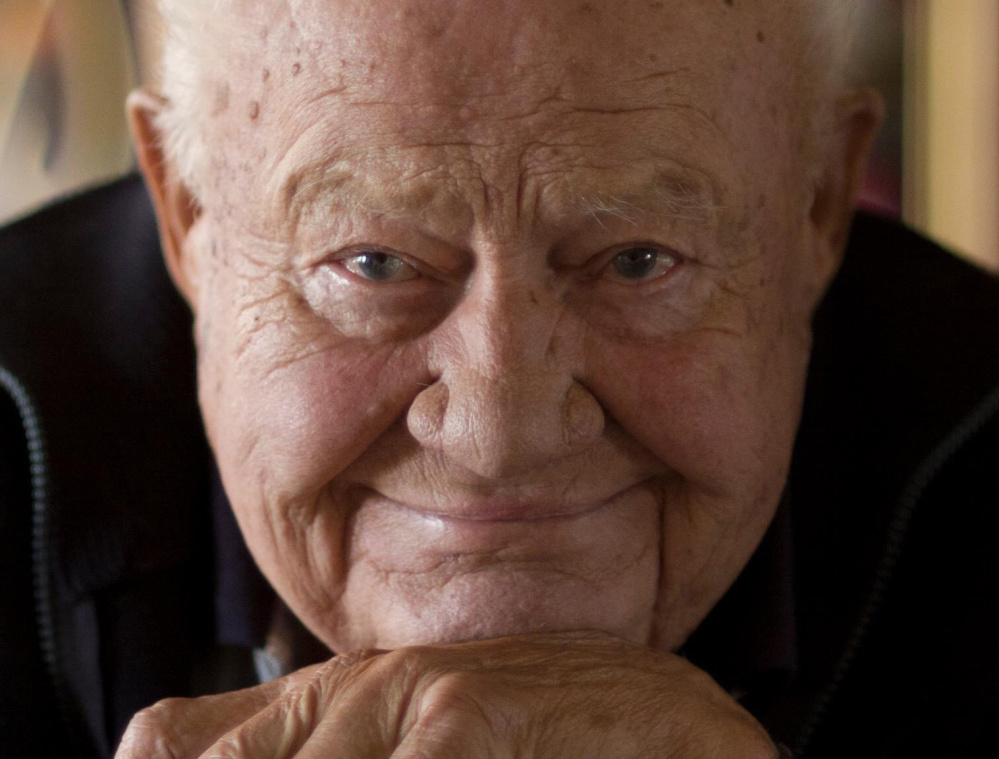 Clifton James, the actor best known for his portrayal of a Southern sheriff in two James Bond films, has died.