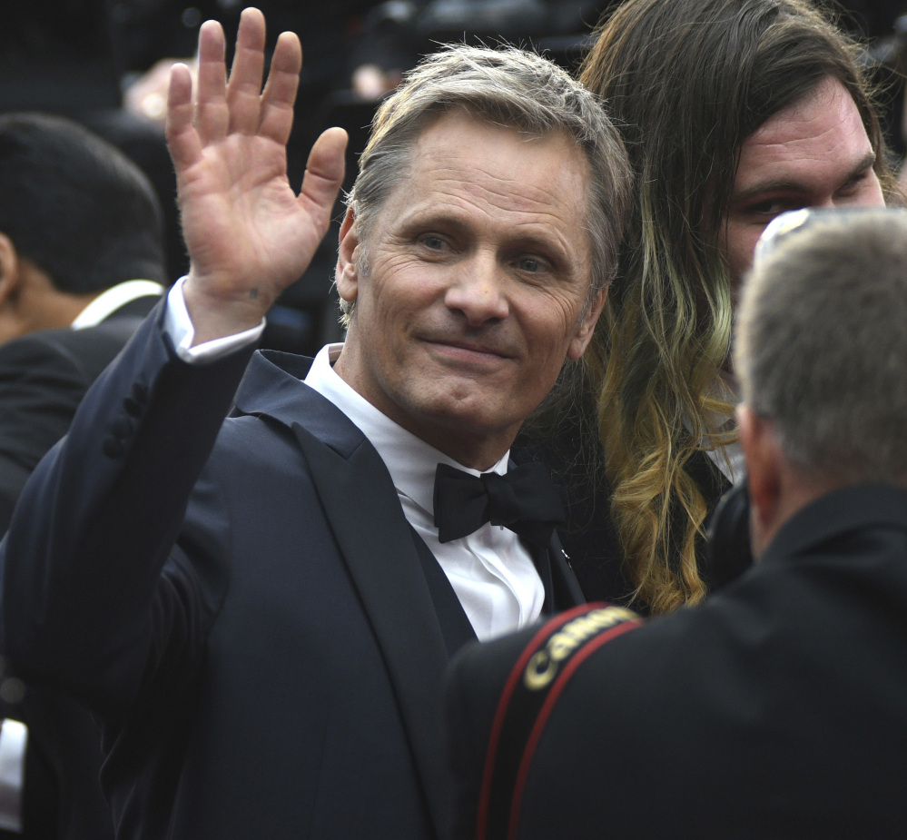 Viggo Mortensen and others are railing against the decision to fire the head of Argentina's film institute.