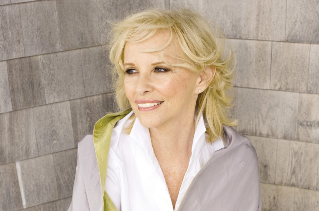 "Anita Shreve gained international fame when her 1998 novel ""The Pilot's Wife"" was picked as an Oprah's Book Club selection and was later made into a TV movie starring Christine Lahti and Campbell Scott."
