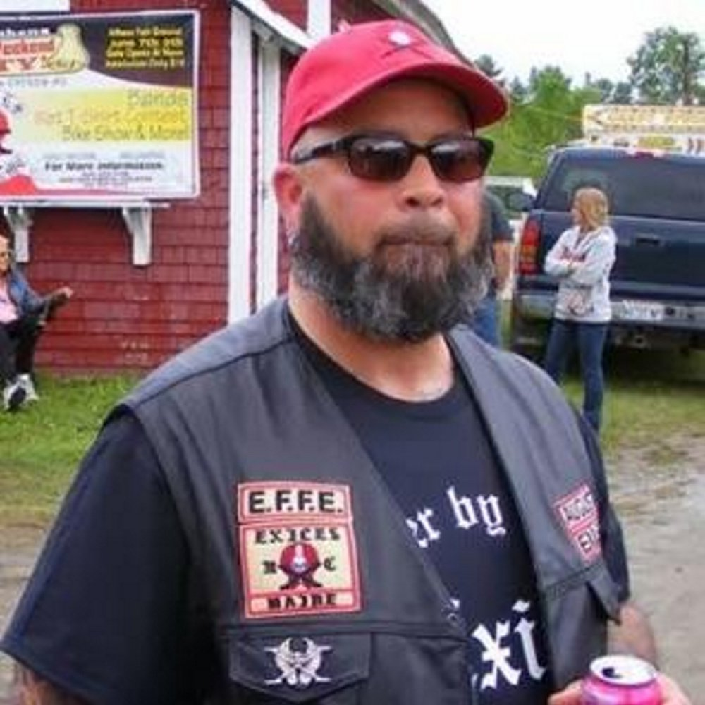 Antonio Balcer was active in local motorcycle groups and known locally as
