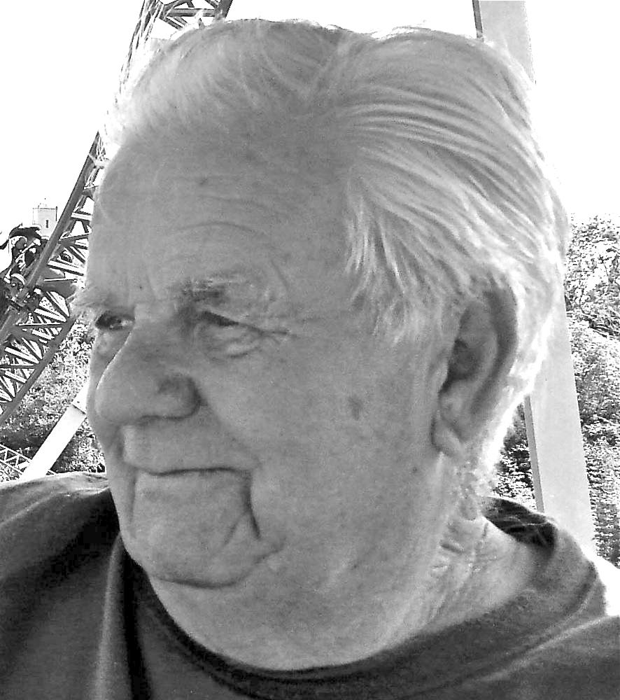 Feature Obituary John Jack Darling 82 Co Founded