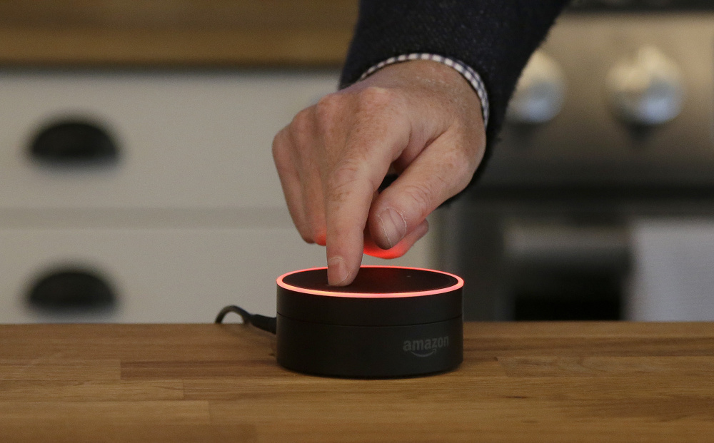 Having only debuted in 2015, Amazon's Echo Dot is still experiencing growing pains even as it grows in popularity. But the next generation of voice assistants may come with better security, including individual voice recognition and even image recognition.