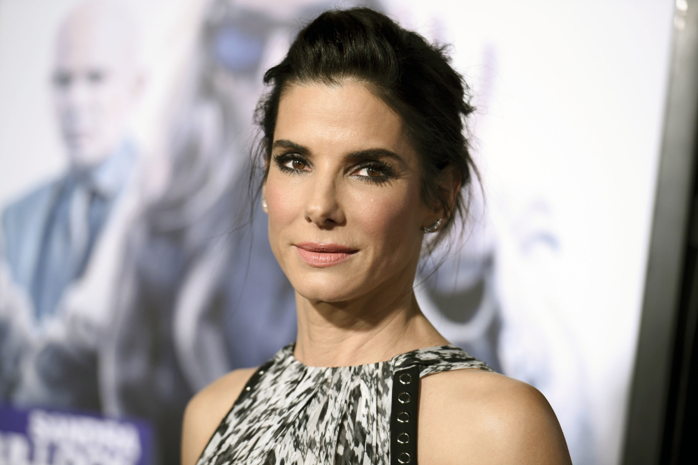 A man arrested inside Sandra Bullock's home in 2014 has pleaded no contest to stalking the Oscar-winning actress and breaking into her home.